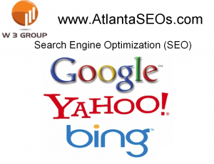 Atlanta SEO - Search Engine Optimization services