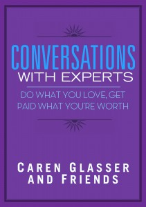 Conversations with Experts Front Cover