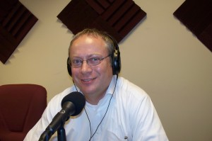David B Wright on Atlanta Business Radio X