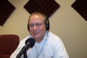 David B Wright on Atlanta Business Radio X