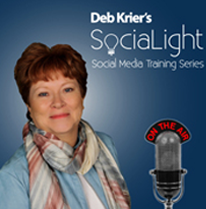 Deb Krier The SociaLight