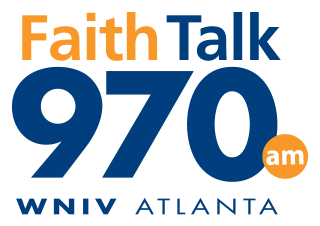 Faith Talk 970 AM Radio Atlanta