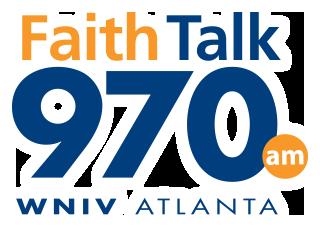 Faith Talk 970 AM Radio Atlanta