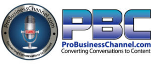 Georgia Business Radio on Pro Business Channel
