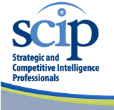 SCIP Strategic and competitive intelligence professionals logo Press