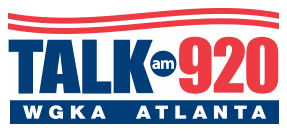 Talk 920 AM Atlanta