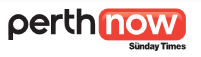 perth now sunday times logo