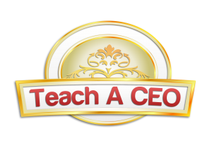 David Wright in Teach a CEO