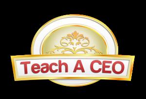 David Wright in Teach a CEO