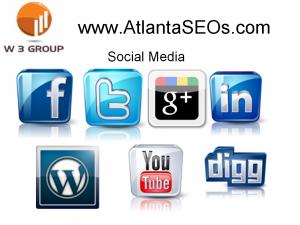 social media marketing services Atlanta