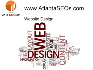 website design services Atlanta