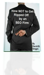 How Not to Get Ripped Off by an SEO Firm