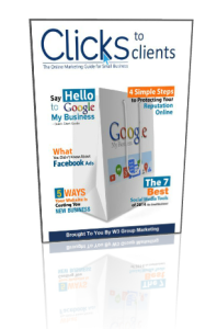 Free Marketing Magazine: Clicks to Clients