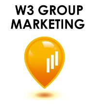 Atlanta marketing company W3 Group Marketing logo Atlanta SEO digital agency